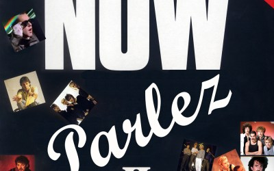 Now Parlez II artwork