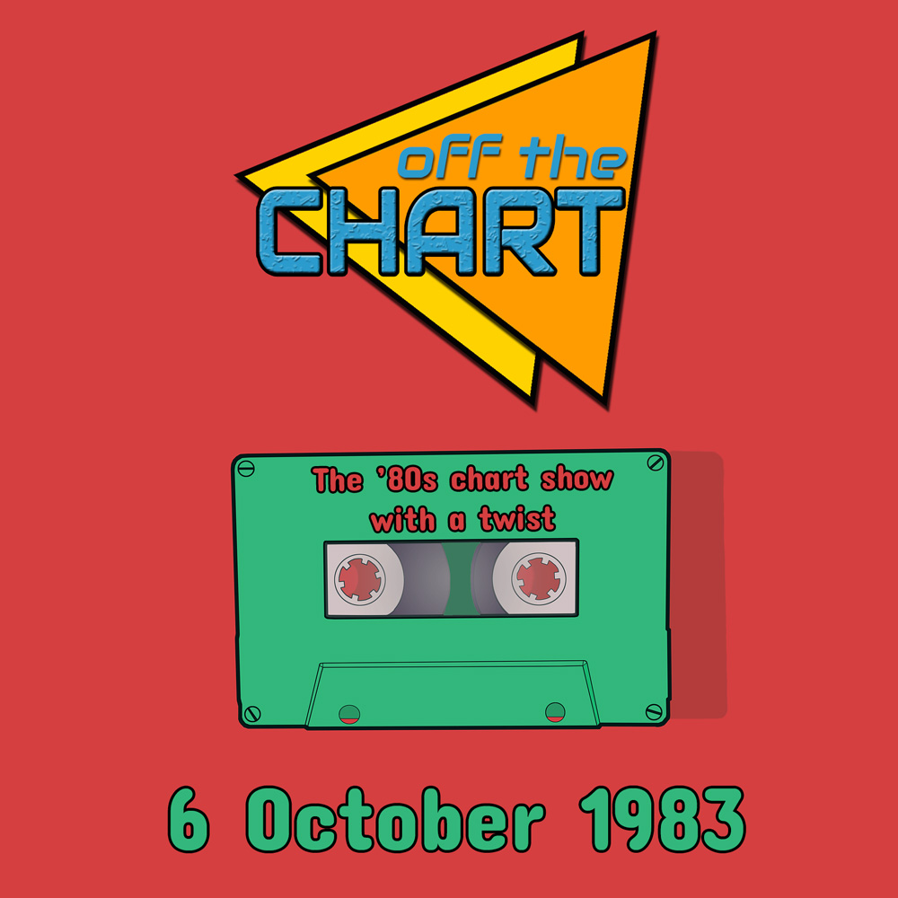 Off The Chart: 6 October 1983