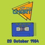 Off The Chart: 20 October 1984
