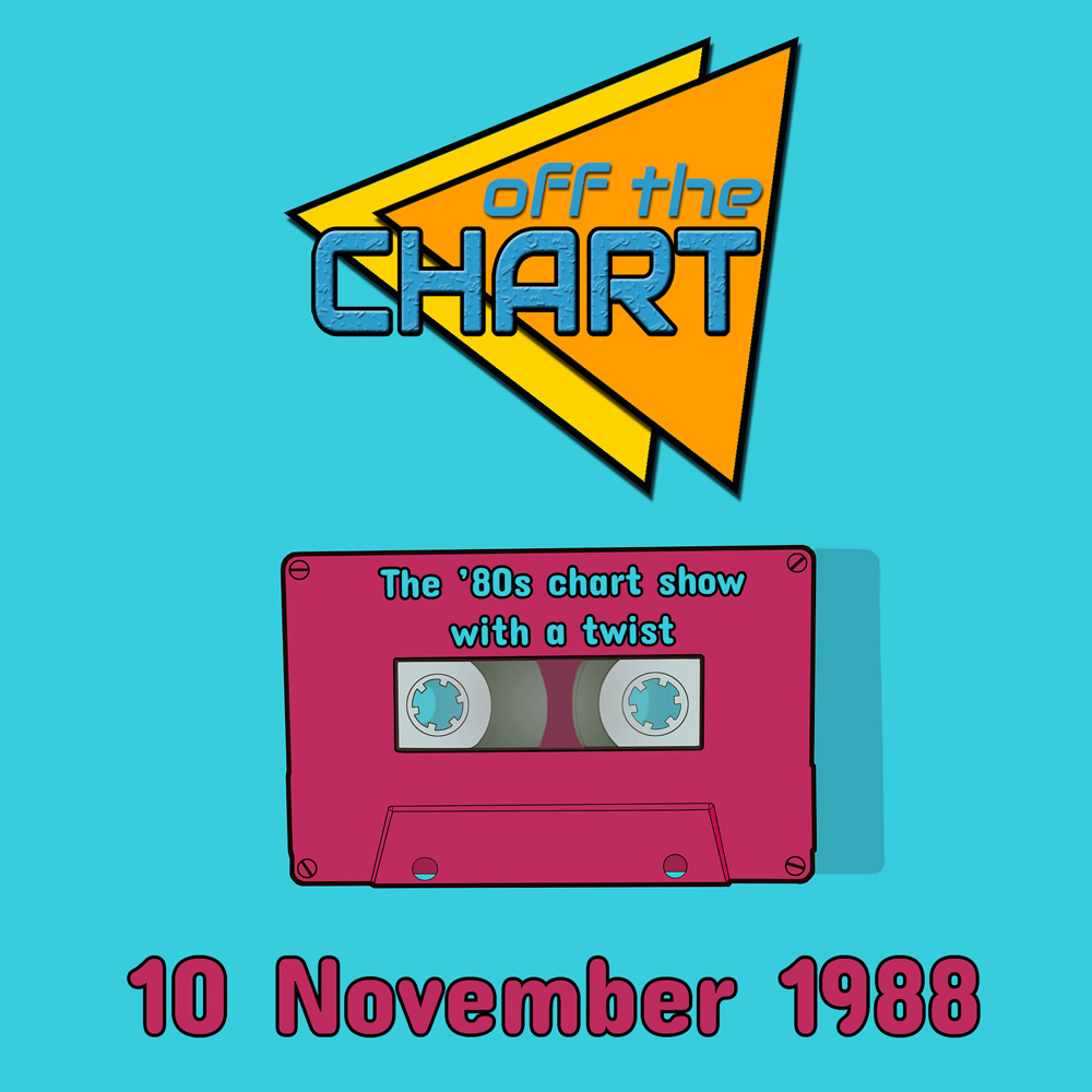 Off The Chart: 10 November 1988