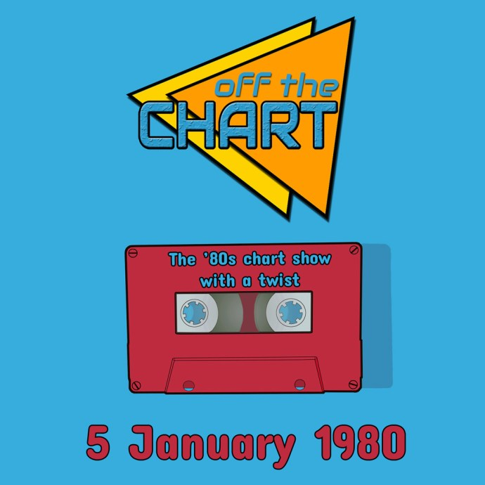 Off The Chart: 5 January 1980