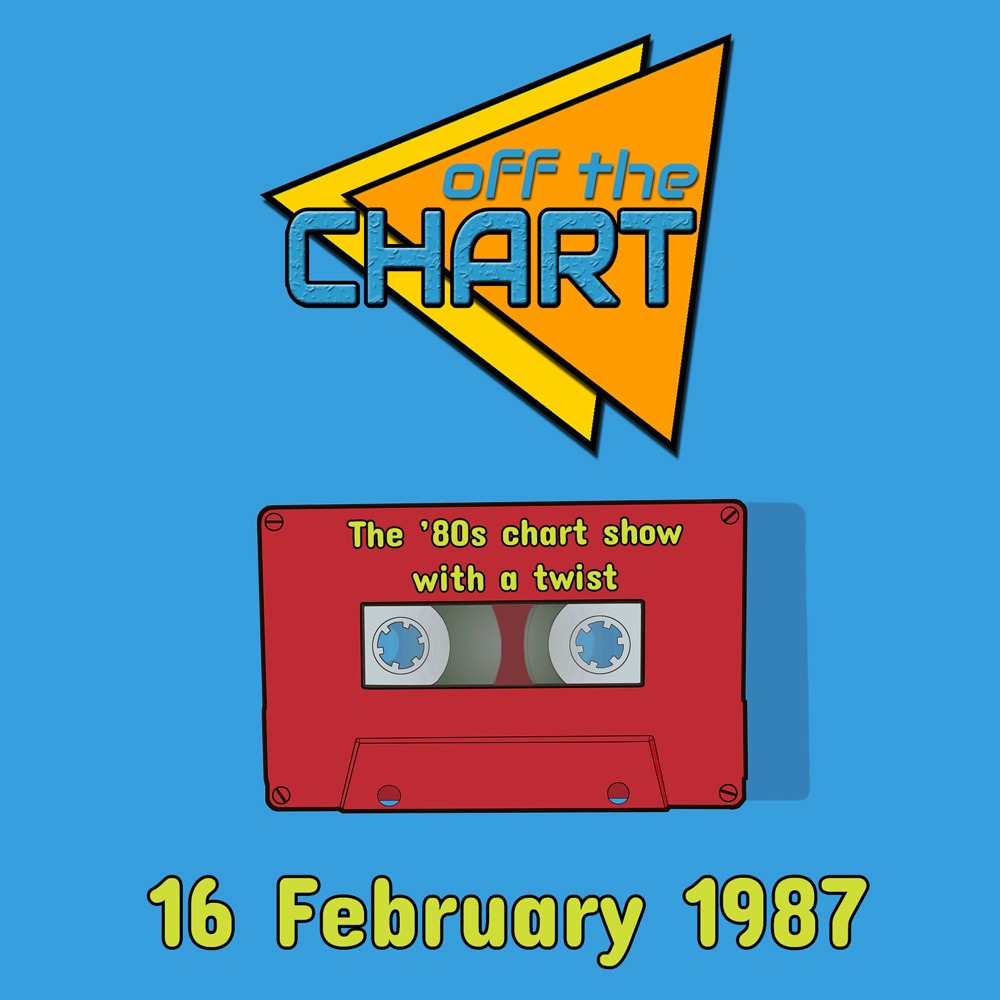 Off The Chart: 16 February 1987