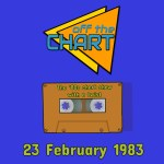 Off The Chart: 23 February 1983