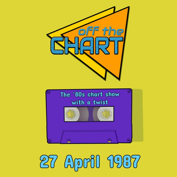 Off The Chart: 27 April 1987