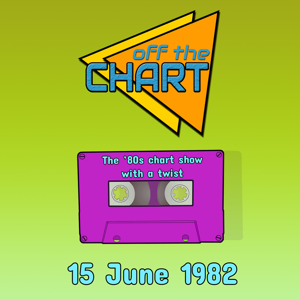 Off The Chart: 15 June 1982