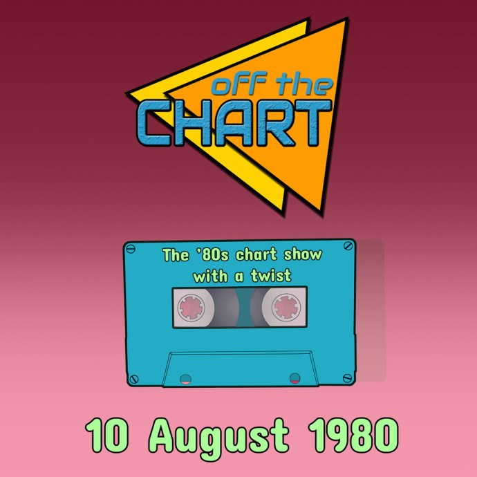 Off The Chart: 10 August 1980