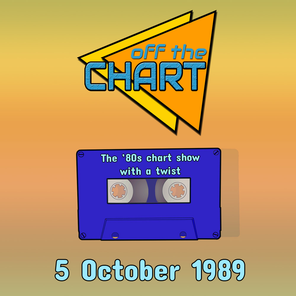 Off The Chart: 5 October 1989