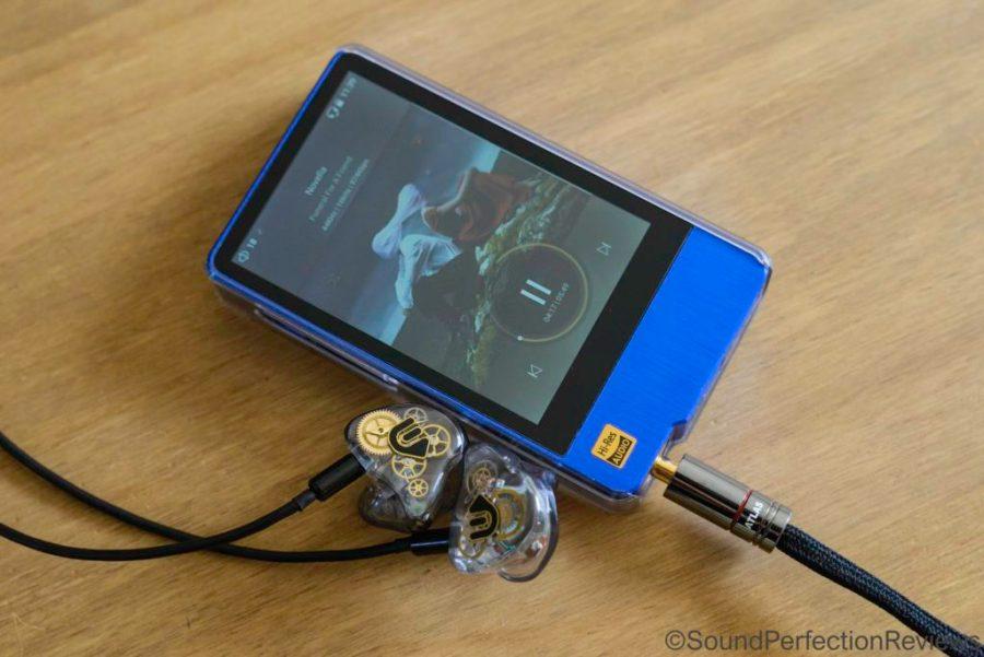 Review: Hidizs AP200 DAP – Sound Perfection Reviews
