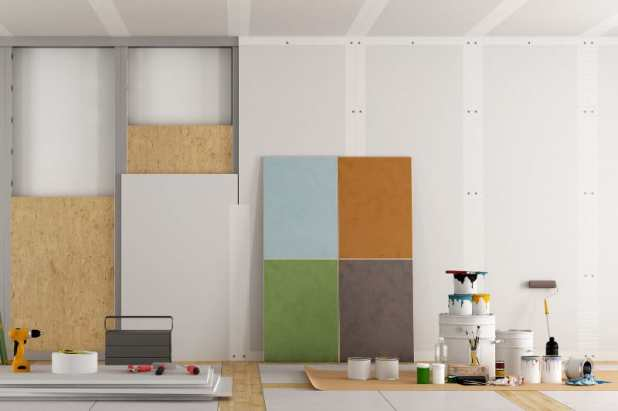 Which Type And Thickness Of Drywall You Should Choose