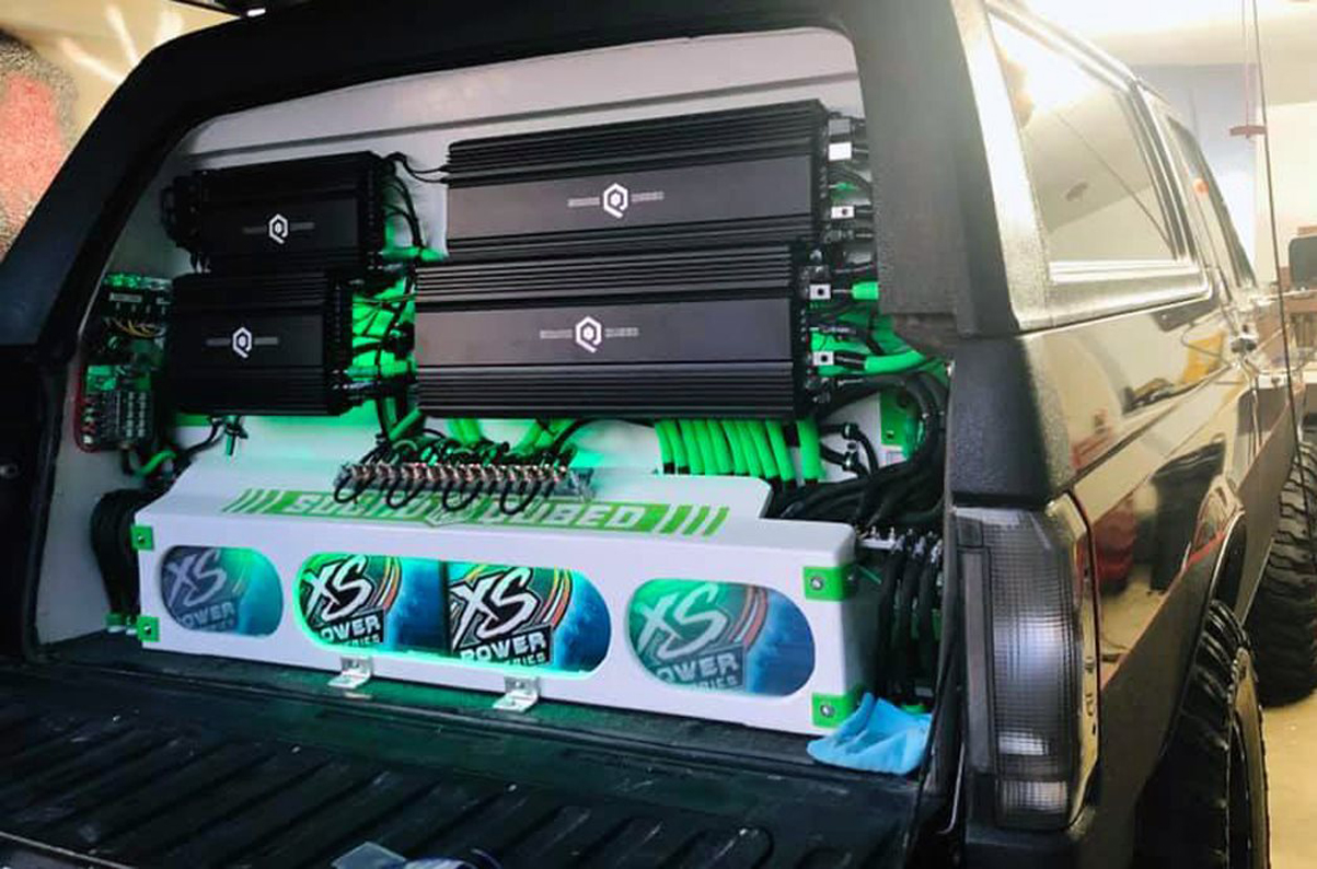 installing your first car amplifier