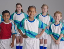NRL Come Play Junior League TVC