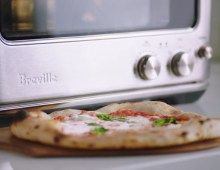 The Smart Oven – Pizzaiolo