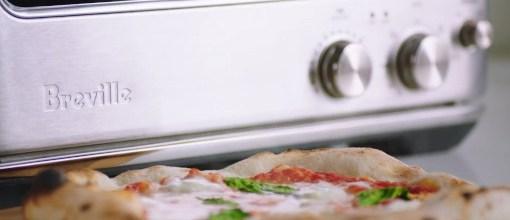The Smart Oven – Pizzaiolo