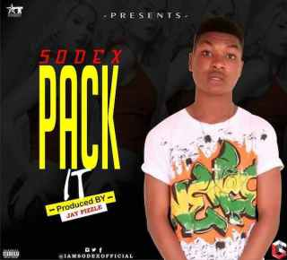 Sodex - Pack It