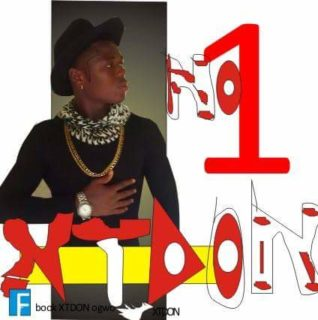 Xtdon - Oluwa Answer TheBoy