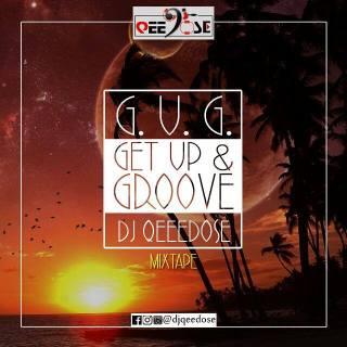 DJ Qeedose