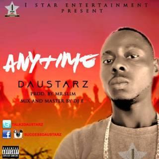 DauStarz -Anytime