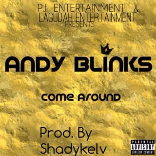 Andy Blinks – ComeAround