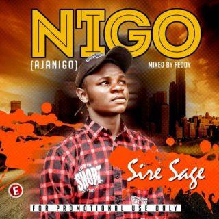 Sire Sage -N'igo