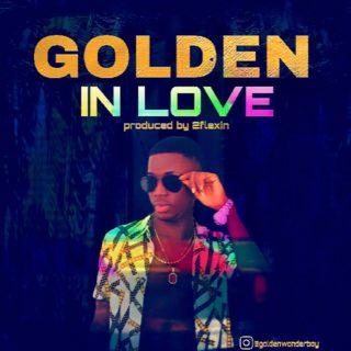 Golden -Inlove