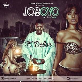 E .dollar - Joboyo