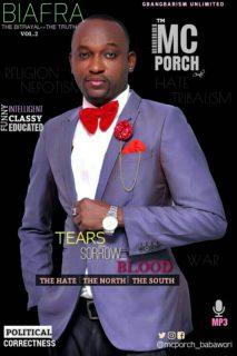 MC Porch - Buhari Hand Over