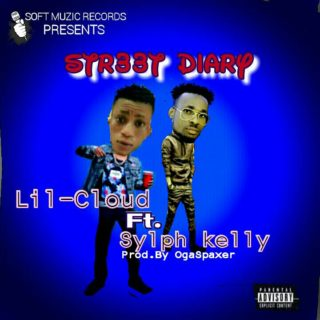Lil Cloud ft. Sylph Kelly - Street Diary