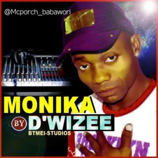 D'wizee - Monika