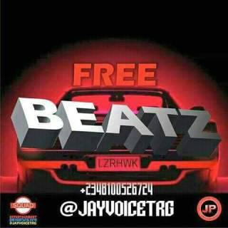 [Free Beat] Jayvoice -Anytime (Instrumental)