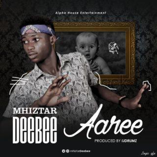 Mhiztar Deebee - Aaree
