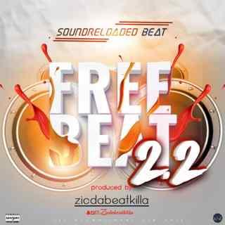 Zic Da Beatkilla - Soundreloaded Studio Beat (Vol 2.2)