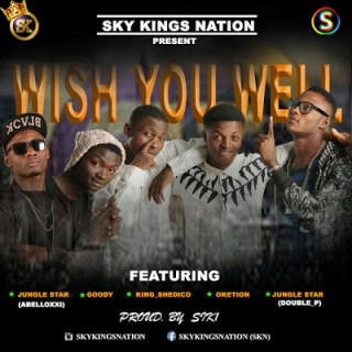 Sky Kings Nation - Wish You Well