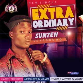 Sunzen - ExtraOrdinary