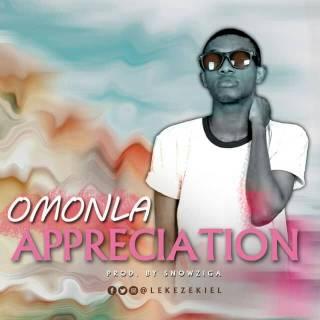 Omonlah - Appreciation
