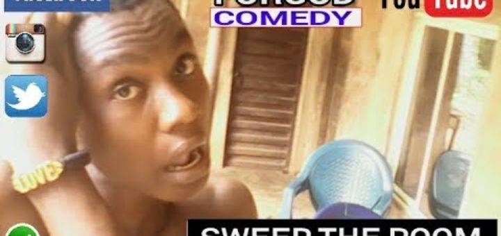 [Comedy] ForGod Comedy – Sweep The Room