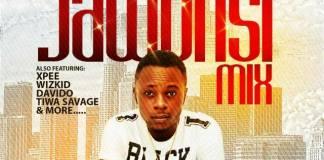 DJ Okb - Jawonsi Mixtape 2018