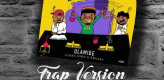 [Free Beat] Endeetone - Science Student (Olamide Trap Version Remake)