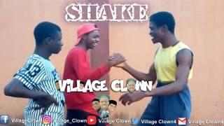 Village Clown - Real Niggah Handshake