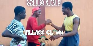 Village Clown - Real Niggah Handshake