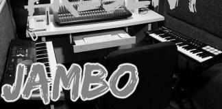 Tflex - Jambo Beat