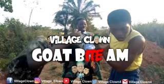 Village Clown - Goat Bite Person