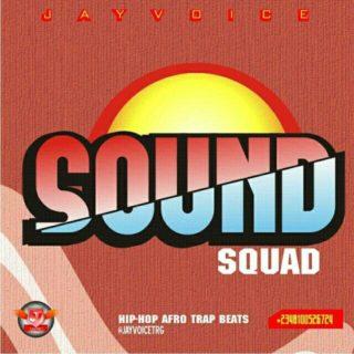 Jayvoice - Rap Instrumental (Vol. 2)
