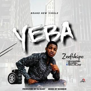Zeefskipo - Yeba