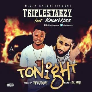 Triplestarzy ft. Smartkiss - Tonight