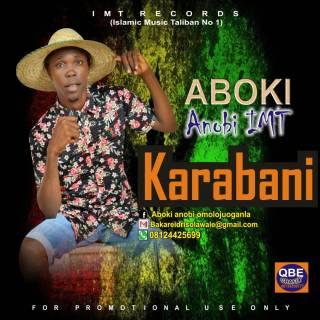 Aboki-anobi IMT - Karambani