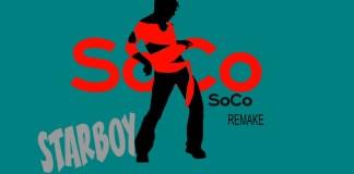 ThETeam - Soco Remake (Wizkid's Soco)