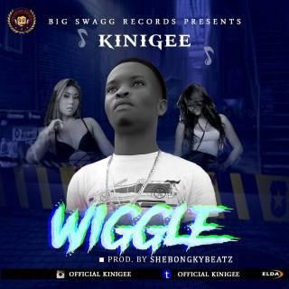 KiniGee - Wiggle
