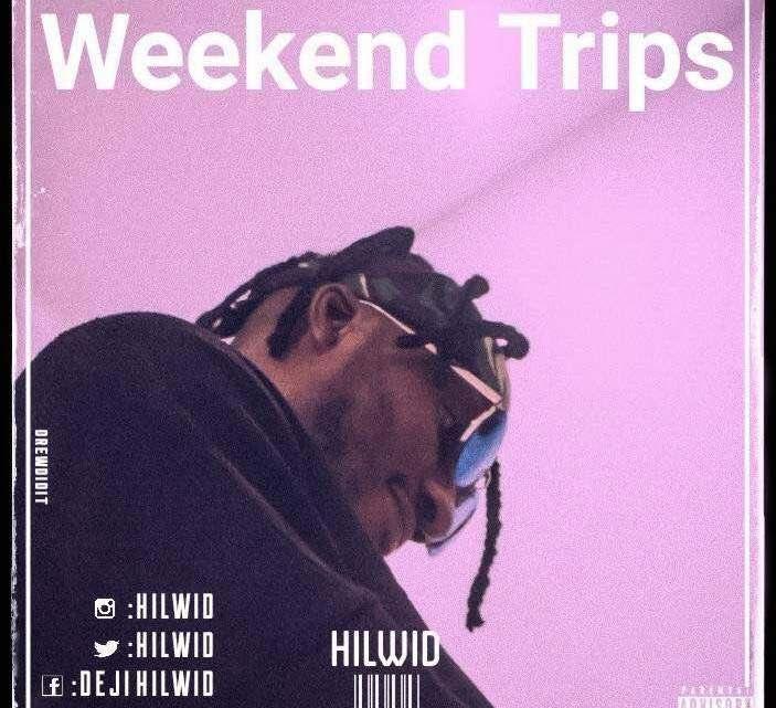 [Music] Hilwid – Weekend Trips