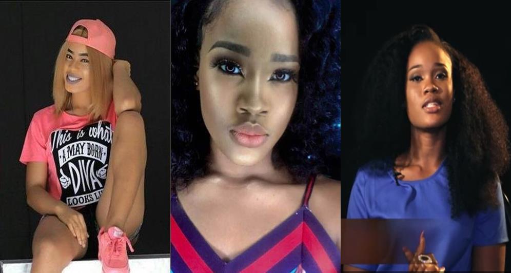 #BBNaija 2018: Cee-C Complains About Nina's Fart (Video)
