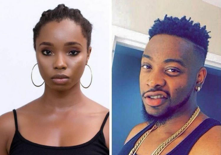 #BBNaija:- Bambam's Parents Are Angry Over Sex With Teddy A, They Want Her Back Home – Lady Claims